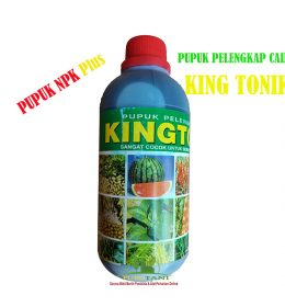 king tonik npk plus